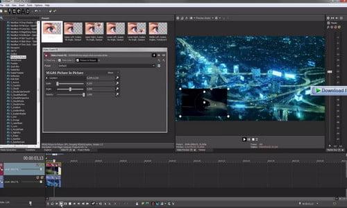 aplikasi edit video untuk PC
