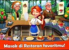 Cooking Joy – Super Cooking Games, Best Cook!