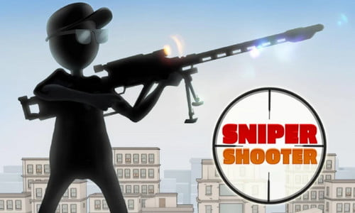 Game Sniper Shooter Free Terbaik Android