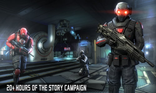 Game HD Dead Effect 2 Android