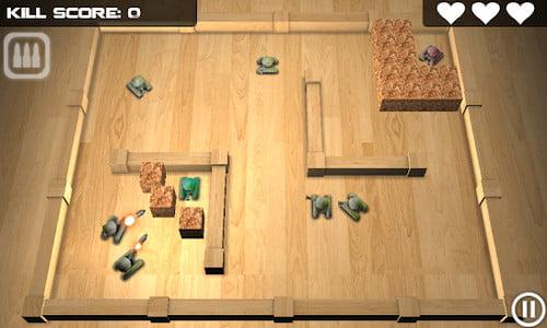 Game Android Ringan Terbaru