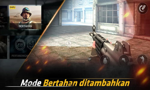 game mirip pubg android