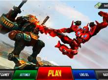 Game Robot Android Offline Terbaik (TOP 11) Main Tanpa Kuota