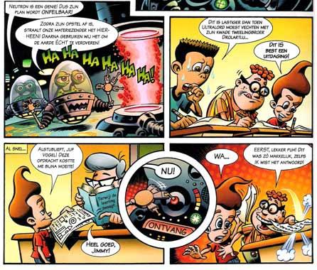 Hilary Barta - Lambiek Comiclopedia