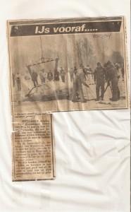 1987 IJs vooraf