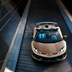 Lamborghini Aventador Svj Roadster Lamborghini Com
