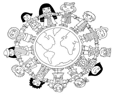 Ideas para el momento misionero | Primariolandia