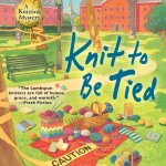 Knit to be Tied - Signed Copy