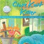 Close Knit Killer -- Signed Copy