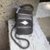 Navajo weave bag2