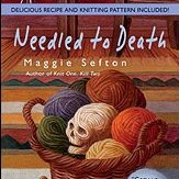 Needled to Death