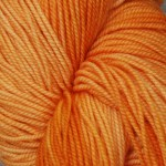 Superwash Sock Yarn - Osage Orange