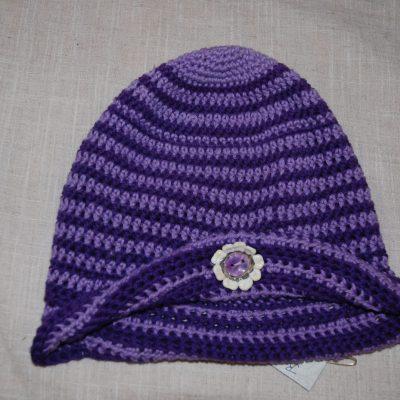 Learn to Crochet: Apr. 25th