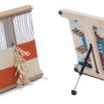 Easel Weaver Loom