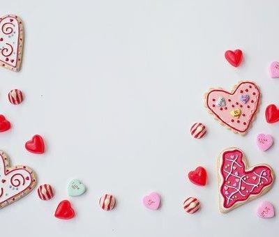 Online Valentine's Savings Event!