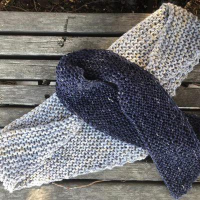 ONE DAY Learn To Knit: Aug. 6th