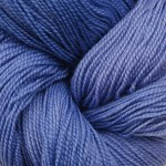 Superwash Sock Yarn - Wisteria