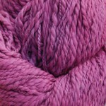 100% Hand-Dyed Organic Cotton - Western Redbud