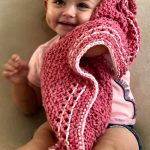 Organic Cotton Baby Blanket Kit