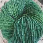Superwash Sock Yarn - Rain Forest