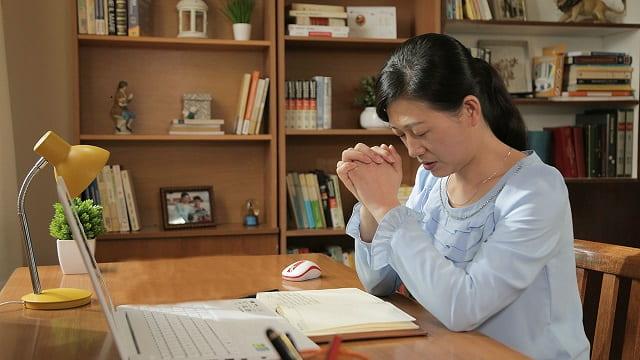 基督徒經歷:一切交給神,真的好輕鬆!