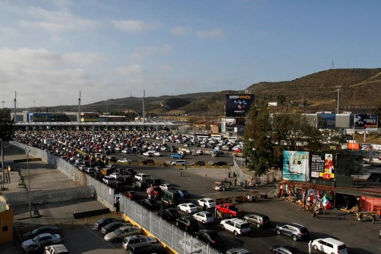 La ciudad, fronteriza con EEUU, siempre ha sido un sitio importante de operaciones para el narcotráfico mexicano (Foto: Reuter/Jorge Duenes)