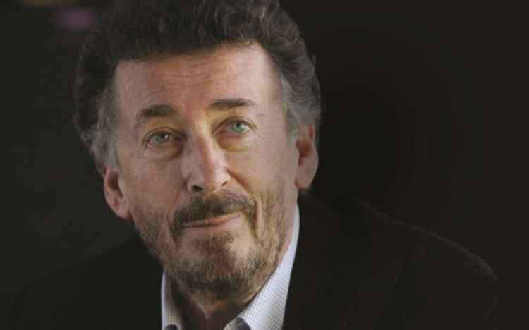 El actor inglés en la actualidad (Foto: Archivo)