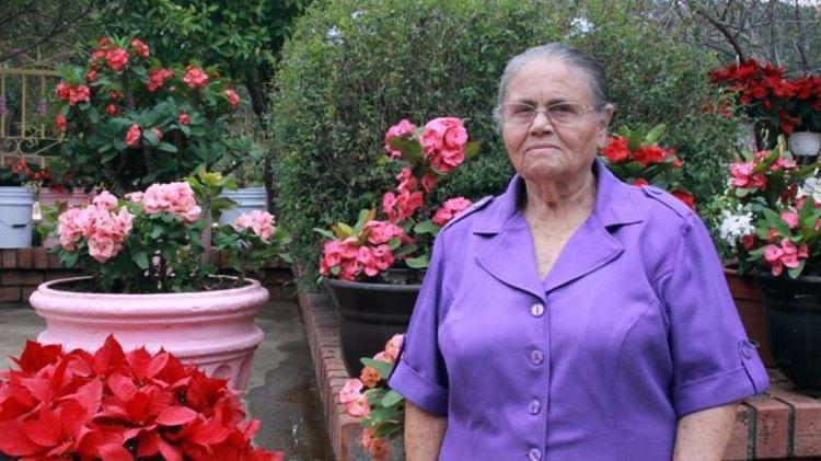 La mamá del Chapo es una de sus grandes influencias (Foto: Archivo)