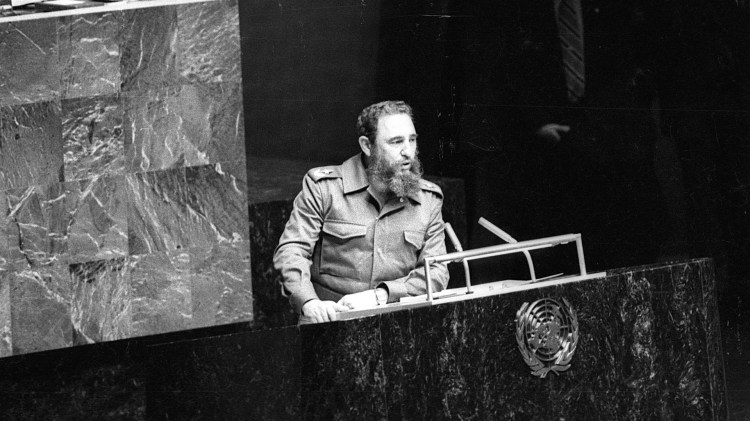 El dictador Fidel Castro sumió en la miseria a la isla (Foto: Reuters)