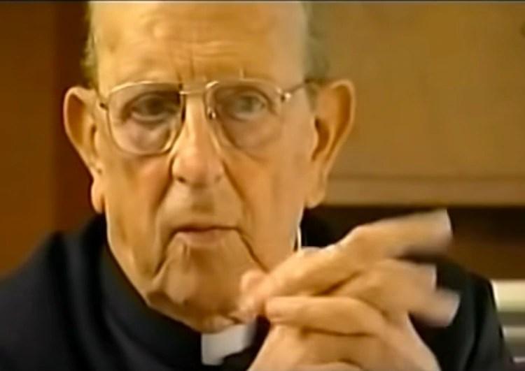 Fue hasta inicios de siglo que se empezaron las investigaciones contra Marcial Maciel (Foto: YouTube)