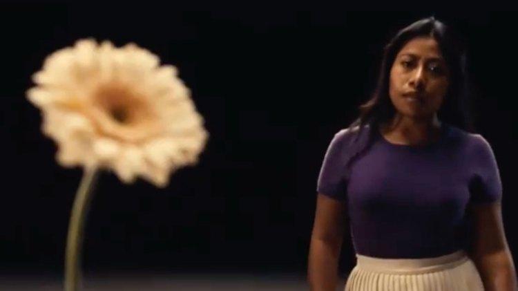 """""""La Margarita"""" es el título del cortometraje del New York Times protagonizado por Yalitza Aparicio (Foto: Instagram nytmag)"""