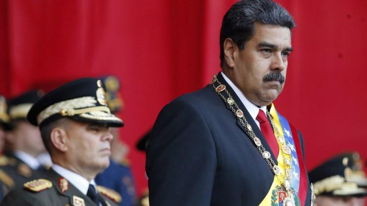 Gran parte de la comunidad internacional adelantó que no reconocerá el nuevo mandato de Nicolás Maduro