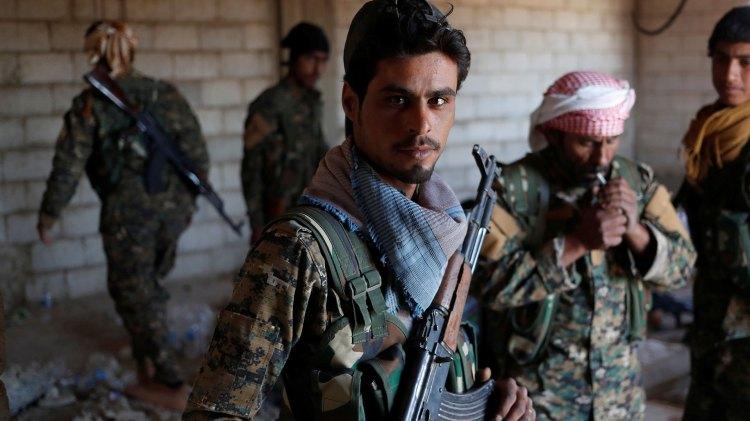 Las milicias kurdas han sido un actor clave en la lucha contra los yihadistas (Reuters)