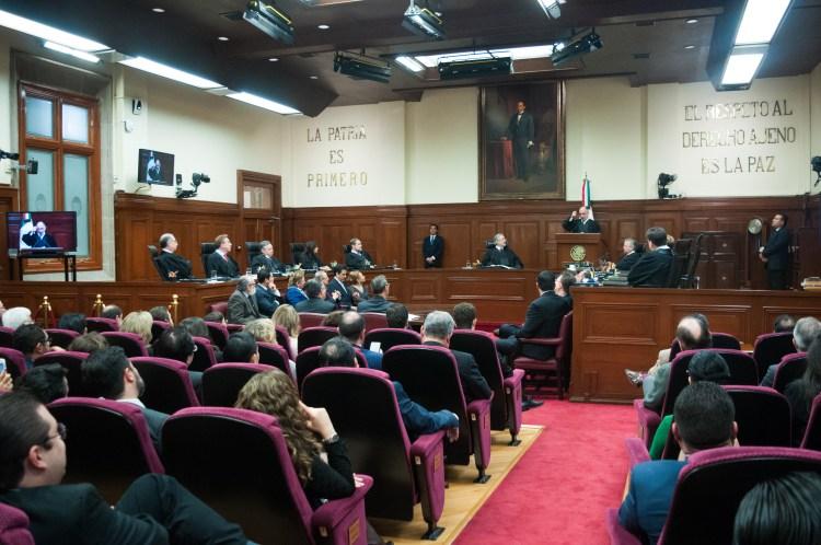 El 6 de octubre de 2017, el funcionario decidió bloquear al reportero de E-Consulta y La Silla Rota por las críticas que escribió en su contra a través de la red social (Foto: Cuartoscuro)