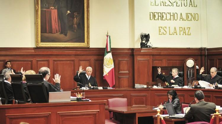 La Suprema Corte de Justicia de la Nación (SCJN) determinó que los servidores públicos no pueden bloquear a usuarios de las redes sociales (Foto: Archivo)