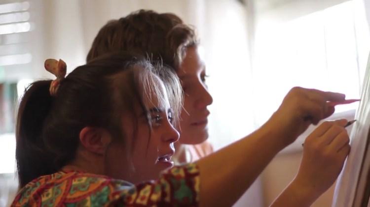 En México no existen estadísticas recientes sobre las personas con Síndrome de Down (Foto: Archivo)