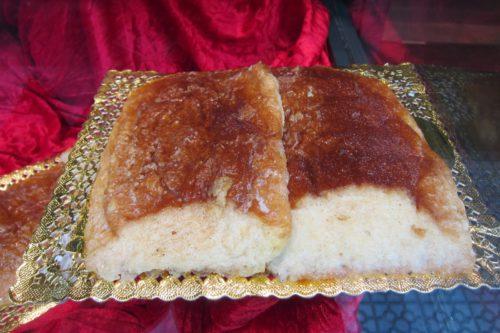 torrija la suiza