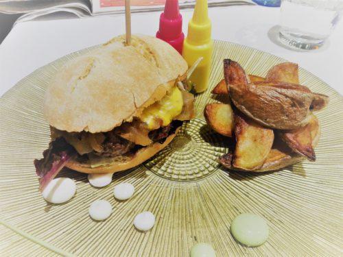 las mejores hamburguesas de bilbao