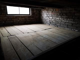 baracca in mattoni