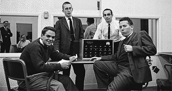 Esperimento di Stanley Milgram