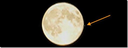 ovni luna