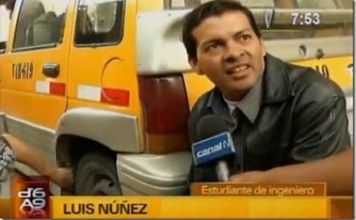 Luis Nuñez
