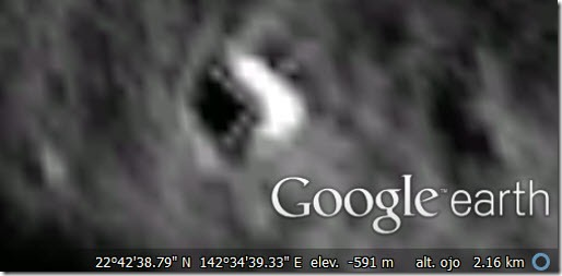 craterluna