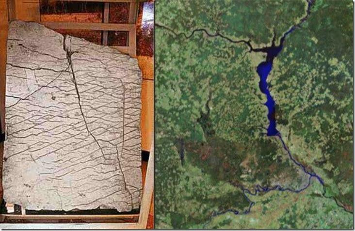 Resultado de imagen de Piedra de Dashka