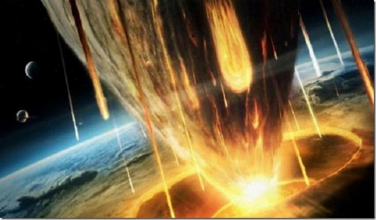 Ningún cometa o asteroide impactará en la Tierra en Septiembre de 2015 (1/2)