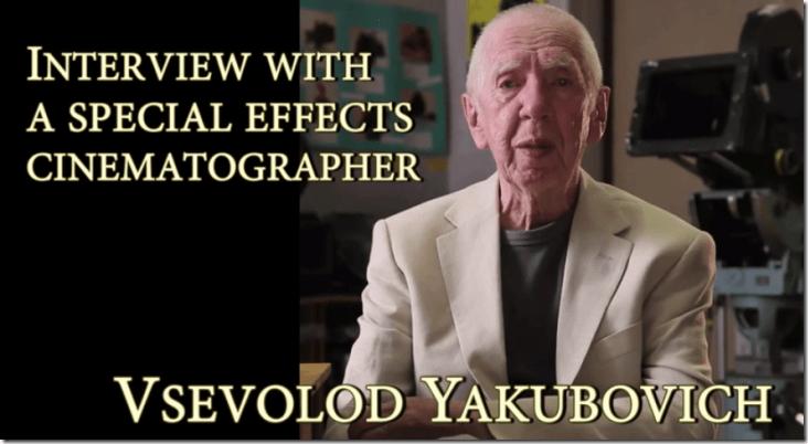 vsevolod yakubovich