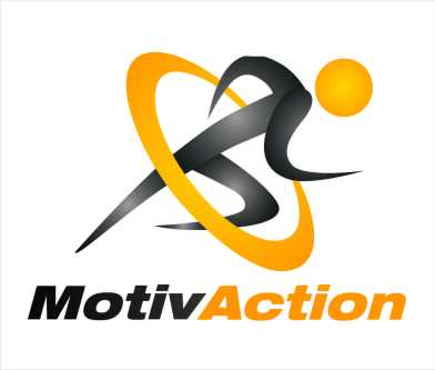 logo motivaction couleur