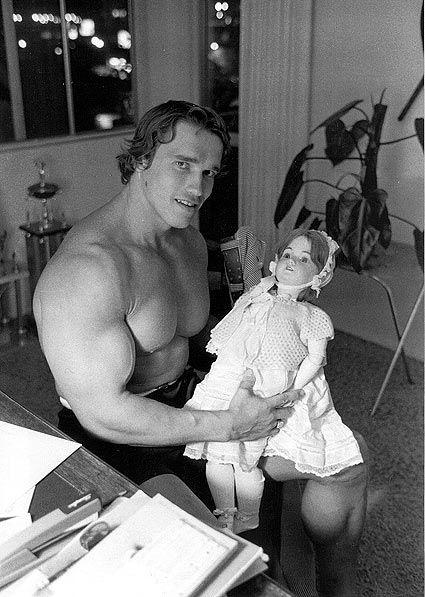 Arnold-Schwarzeneger-la-merced-3-vintage-super-fans-de-