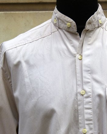 Camisa 80's New Wave Gabucci
