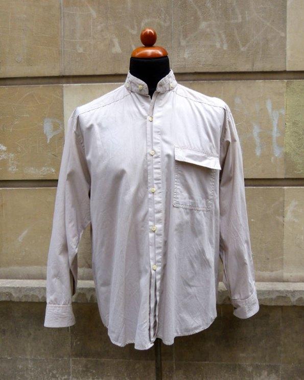 Camisa 80's New Wave Gabucci